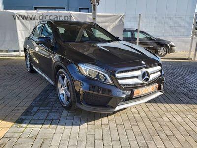 usado Mercedes GLA180 AMG