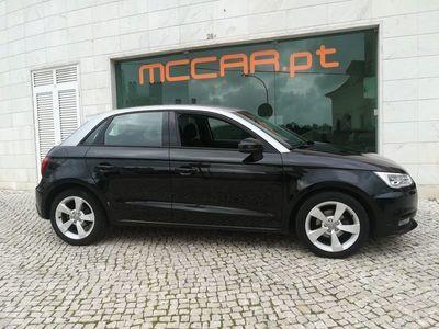 usado Audi A1 Sportback 1.0 TFSI Sport