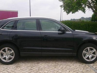 usado Audi Q5 2.0 170cv NACIONAL