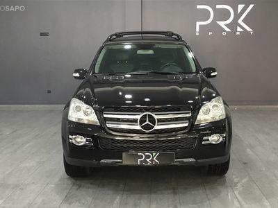 usado Mercedes GL320 ClasseCDi (224cv) (5p)
