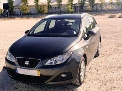 usado Seat Ibiza ST 1.2 12V Style (70cv) (5p)