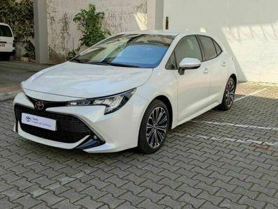 usado Toyota Corolla COROLLA HBHB 1.2T Comfort + Pack Sport