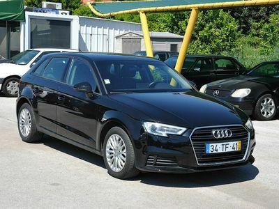 usado Audi A3 Sportback 1,6Tdi 116