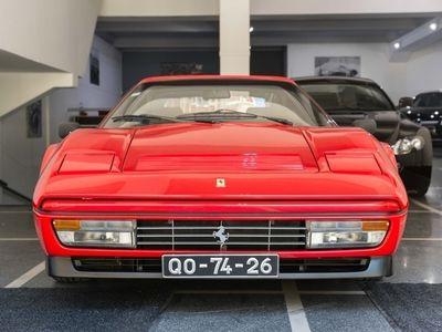 usado Ferrari 208 GTS Turbo