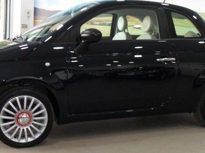 usado Fiat 500 1.2 Lounge Dualogic