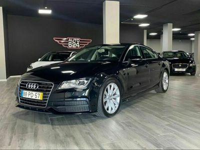 usado Audi A7 3.0 TDi V6 S-line Multitronic