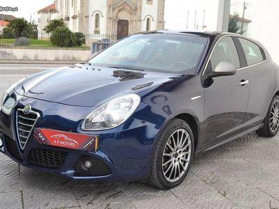 usado Alfa Romeo Giulietta 1.6jtd