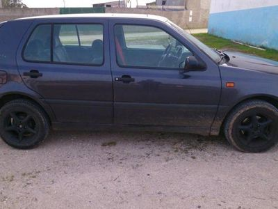 usado VW Golf 1.9 TDI - 94