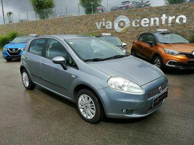 usado Fiat Grande Punto 1.2 Active (65cv) (5p)