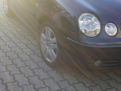 usado VW Polo 1.2 versão limitada -