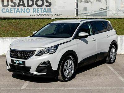 usado Peugeot 5008 1.5 BlueHDi 130cv Active 2020