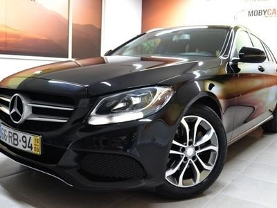brugt Mercedes 180 BLUETEC