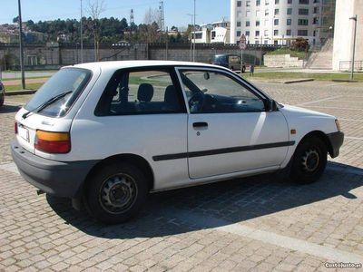 usado Toyota Starlet 1.5D - 95