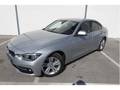 usado BMW 318 Serie 3 d 2019