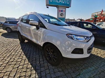 usado Ford Ecosport Ecosport 1.0TRENS