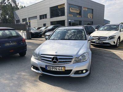 usado Mercedes C220 st cdi