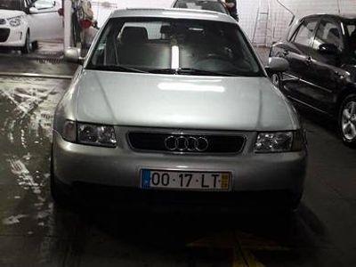 brugt Audi A3 1.9 TDI