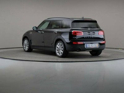 usado Mini One Clubman D