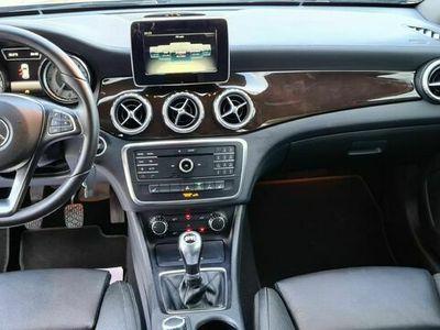 usado Mercedes GLA200 STYLE