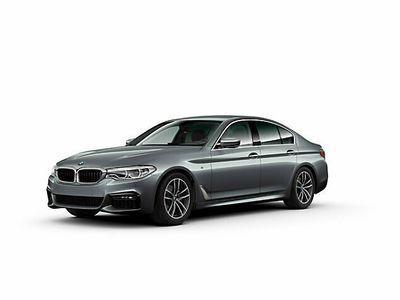 usado BMW 520 d Limousine