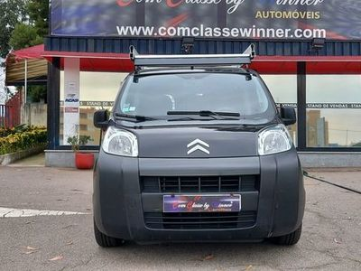 usado Citroën Nemo 1.3 E-HDI CONFORT
