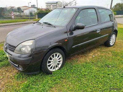 brugt Renault Clio 1.2cc