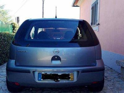 usado Opel Corsa C 1.3 Cdti -