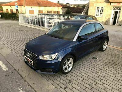 usado Audi A1 1.4 TDI
