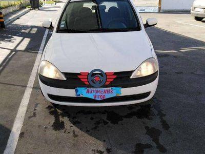 brugt Opel Corsa 1.7 DTI / Comfort