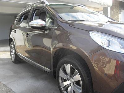 usado Peugeot 2008 BlueHDi Allure