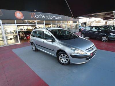 usado Peugeot 307 SW 1.4 hdi 75 cv