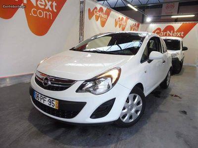 usado Opel Corsa deduz iva 4700EUR