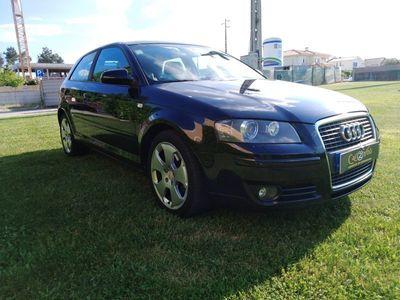 usado Audi A3 2.0 TDI Sport Auto
