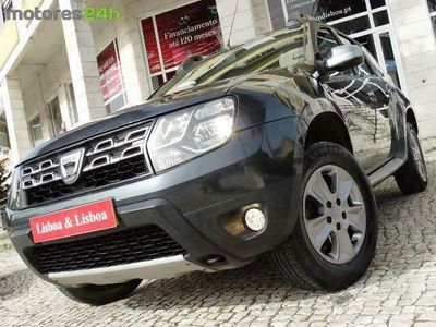 usado Dacia Duster 1.5 dCi Prestige (110cv) (5p)