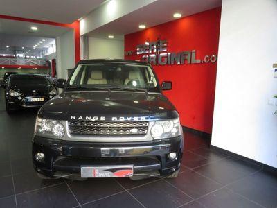 used Land Rover Range Rover Sport 3.0 SDV6 Nacional