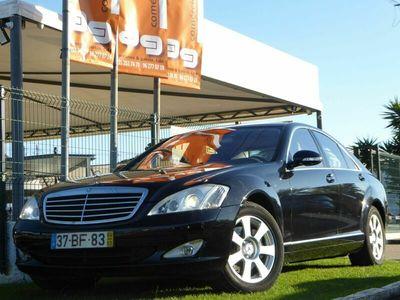 usado Mercedes S350 ClasseAvantgarde