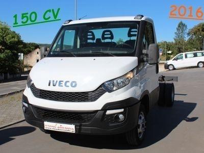 usado Iveco Daily 35-150 // 3.000 cc