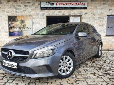 usado Mercedes A180 Classe1.5 CDI BE URBAN