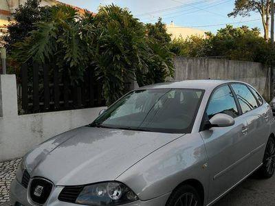 brugt Seat Ibiza 1.9 TDI 130CV