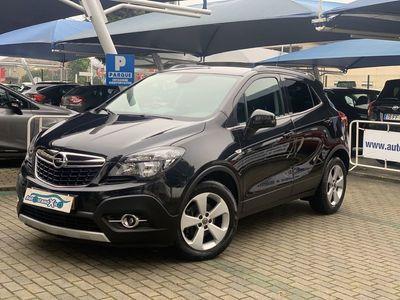 używany Opel Mokka 1.6 CDTi Cosmo C/GPS