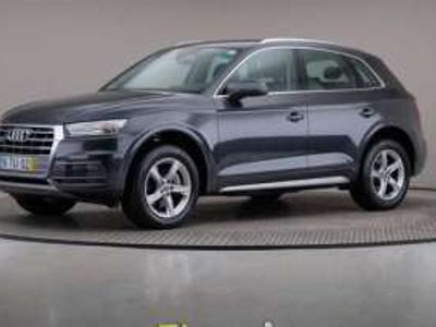 usado Audi Q5 2.0 TDI quattro S-line S-tronic