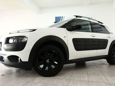 usado Citroën C4 Cactus 1.6 BlueHDi Shine