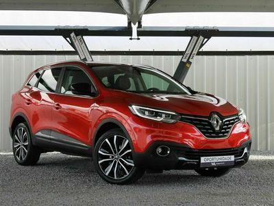 usado Renault Kadjar 1.5 DCi EDC Auto Bose Edition