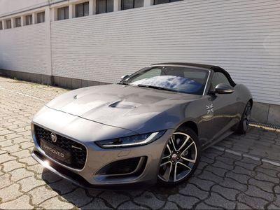 usado Jaguar F-Type 2.0 I4 GASOLINA R-DYNAMIC (300PS) CONVERSÍVEL