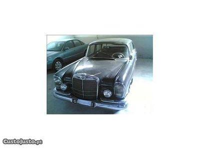 usado Mercedes B220 B - W111