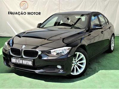 usado BMW 320 d EfficientDynamics