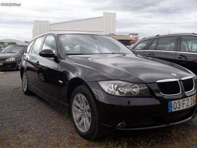 usado BMW 320 Touring 177 cv - 08