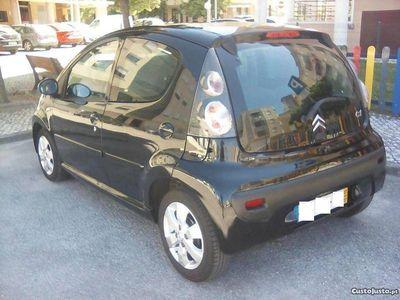 usado Citroën C1 1.0 SX 68 CV -