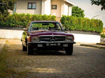 usado Mercedes 280 SLC SLC