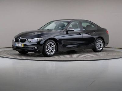 usado BMW 320 3 Serie D Advantage